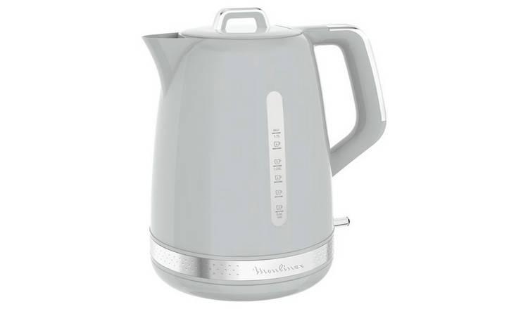 Buy Moulinex 7211003095 Kettle Pepper Kettles Argos