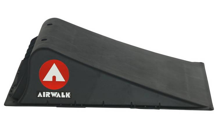 Airwalk Single Ramp