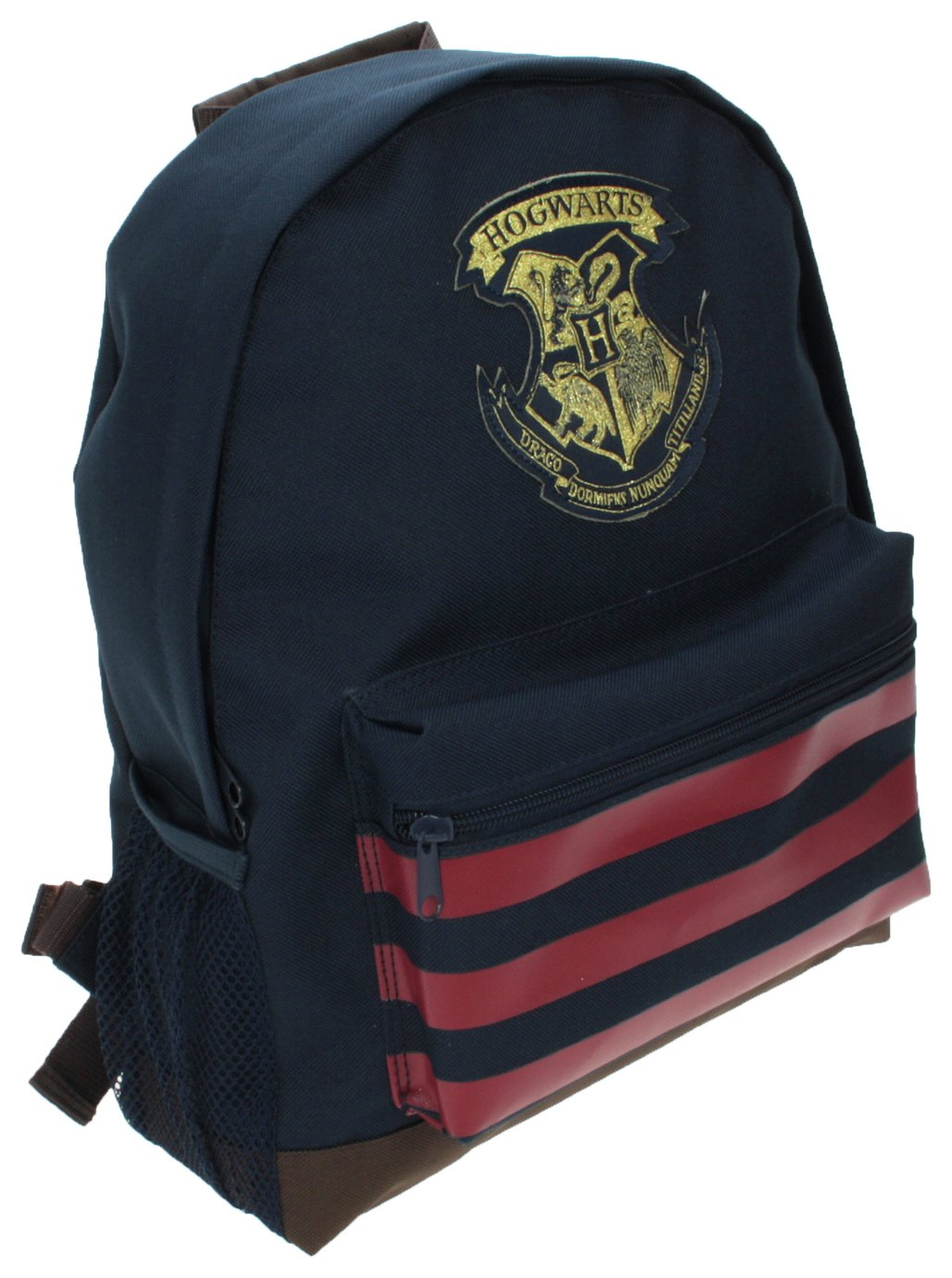 Harry Potter 8L Backpack - Navy Blue