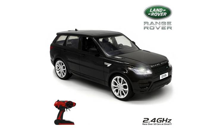 Range Rover Sport 1:10 Radio Controlled Car
