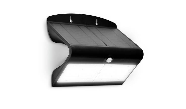 Luceco 800 Lumens Solar Floodlight - 6.8W