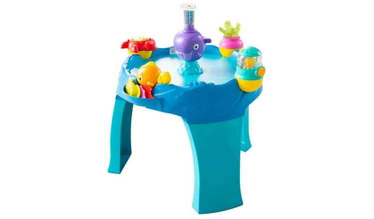 Lamaze Airtivity Centre Activity Table