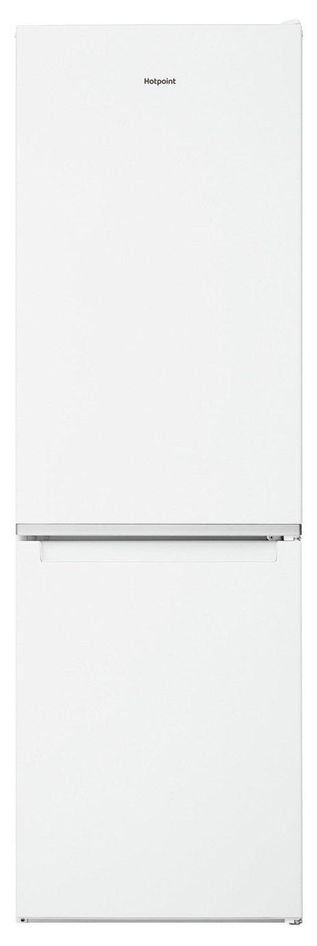Hotpoint H1NT811EW Fridge Freezer - White