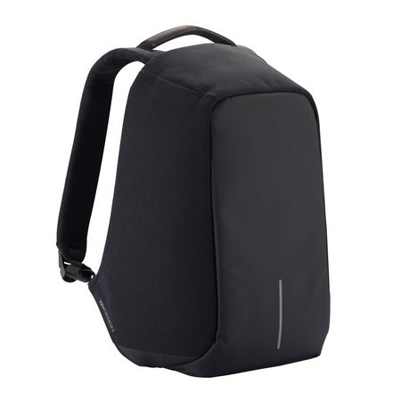 Bobby Anti-theft Backpack - Black
