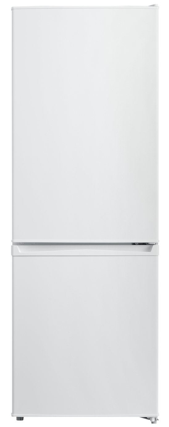 Bush M50142FFW Fridge Freezer - White