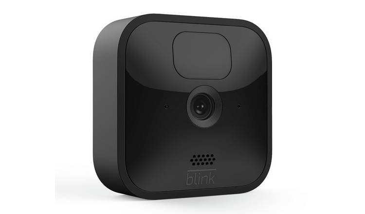 Blink Outdoor Smart Security Camera System