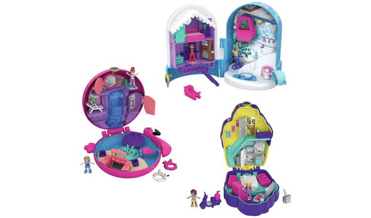 Polly Pocket World Assortment