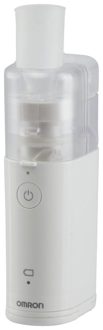Omron MicroAIR U100 Portable Nebuliser