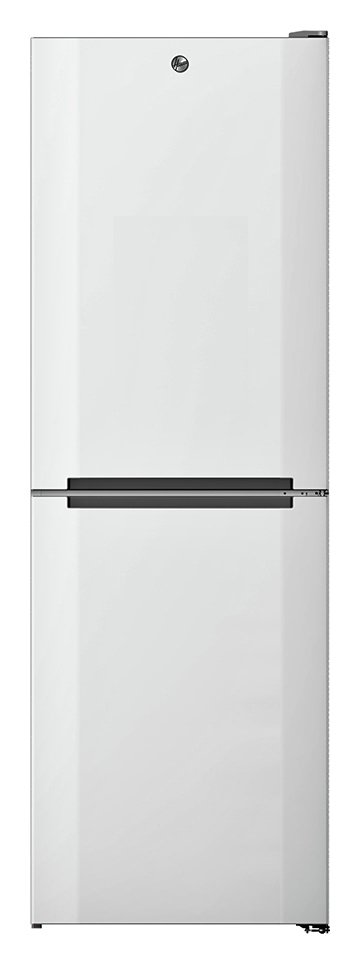 Hoover HMNB6182WK No Frost Fridge Freezer - White