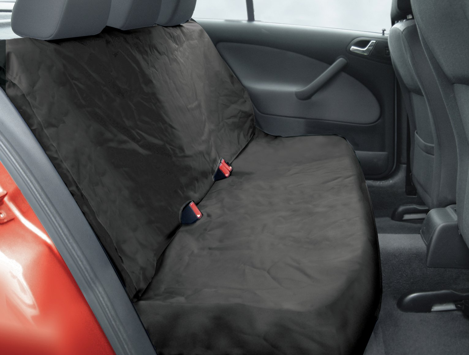Streetwize Water Resistant Car Seat Cover review