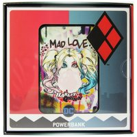 Harley Quinn Portable 5000mAh Power Bank