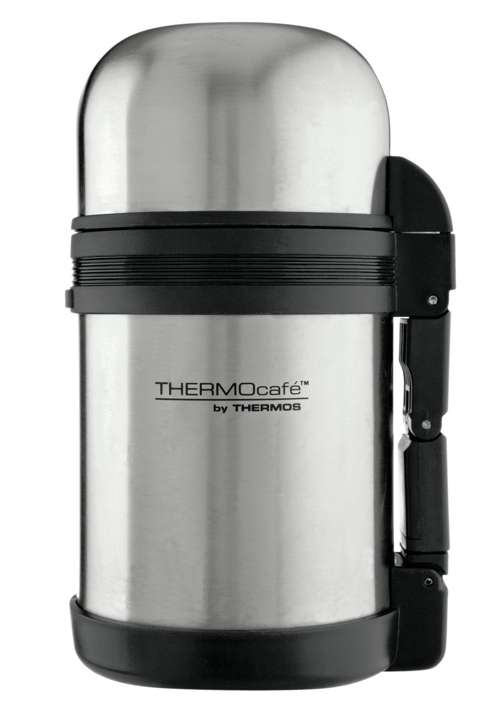 Thermos Stainless Steel Food and Drink Flask review