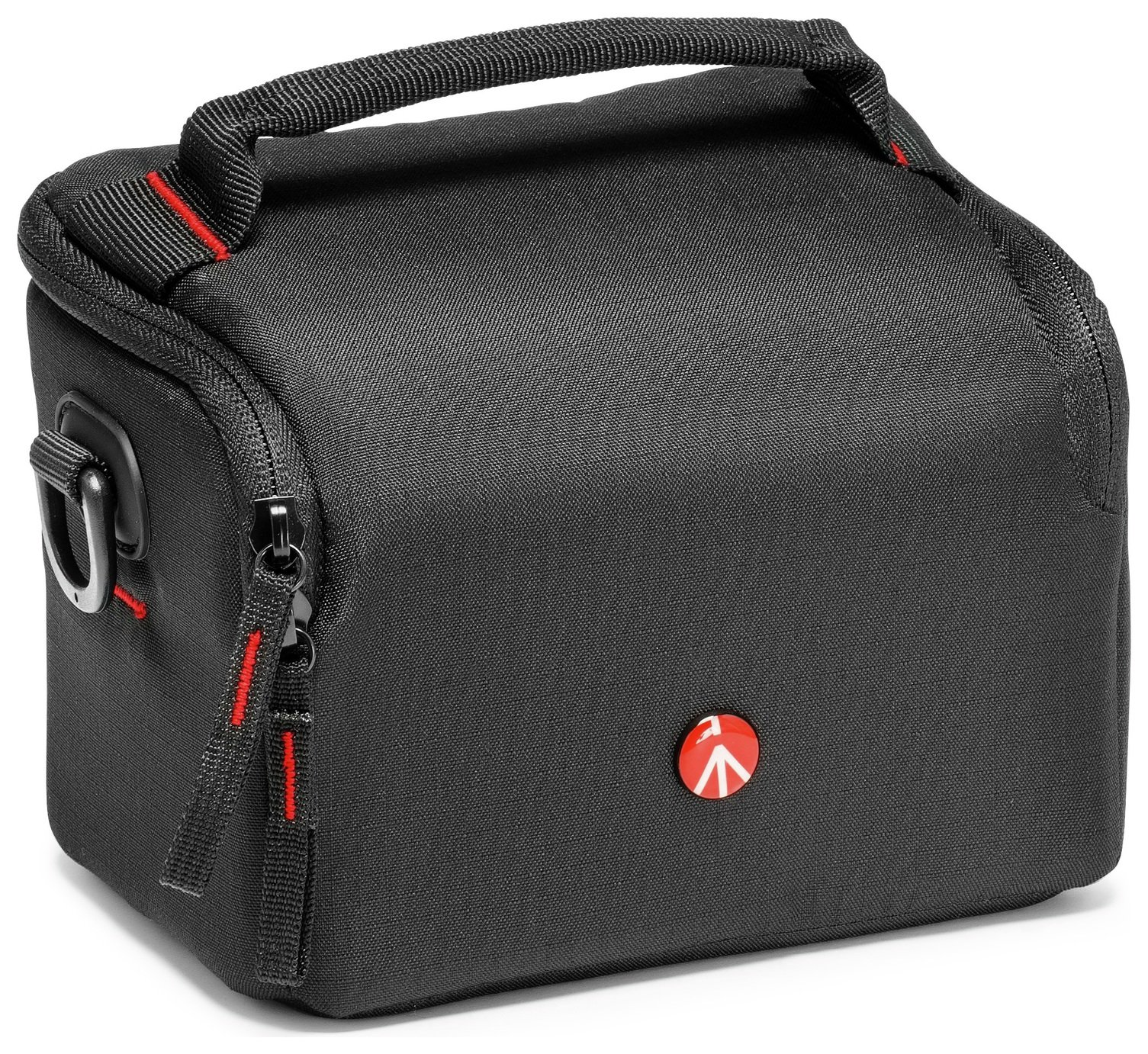 Manfrotto Essential Shoulder Compact Camera Bag review