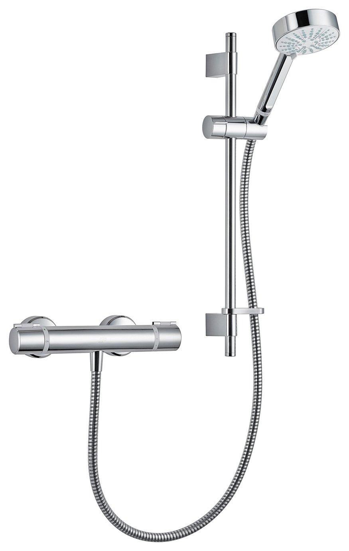 Mira Atom EV Mixer Shower