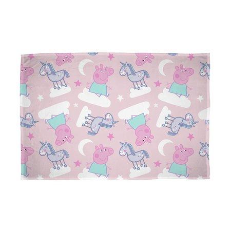 Peppa Pig Stardust Fleece - Multicoloured