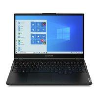 Lenovo Legion 5 15in Ryzen 5 8GB 256GB GTX1650 Gaming Laptop