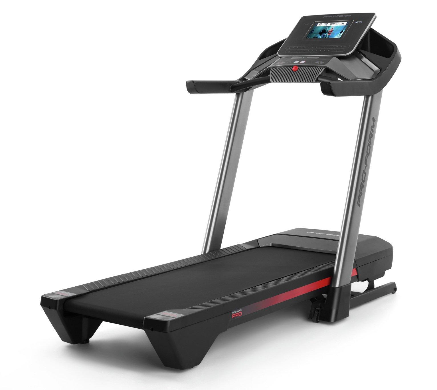 ProForm New Pro 2000 Treadmill