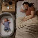 Buy Owlet Smart Sock V3 Monitor Mint Baby Monitors Argos