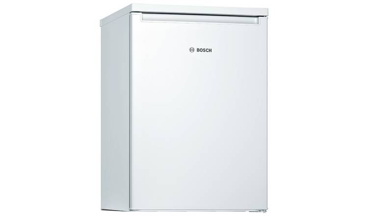 Bosch KTR15NW3AG Under Counter Larder Fridge - White