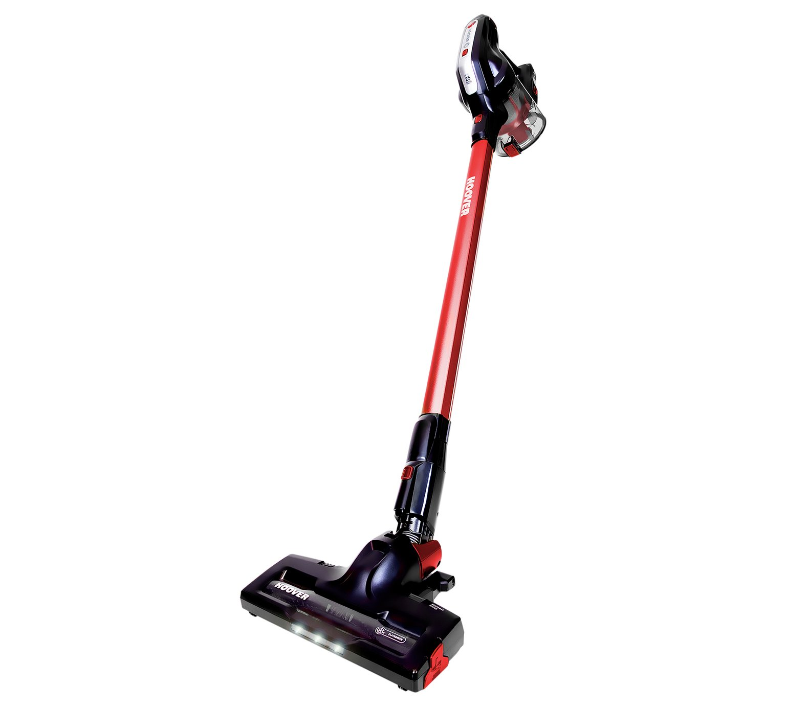 Hoover HF18RH H-Free Cordless Vacuum Cleaner