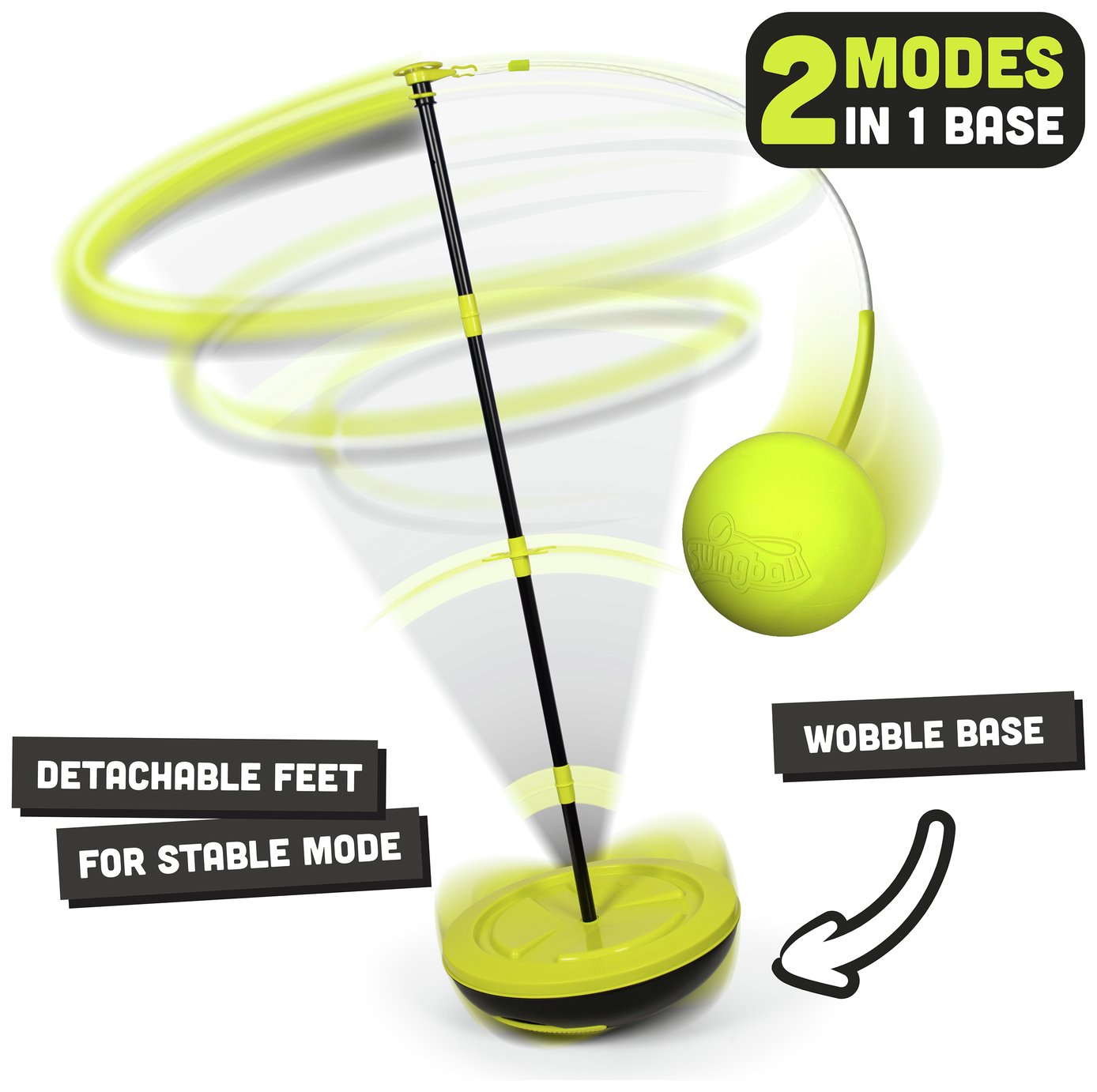Swingball Slingshot