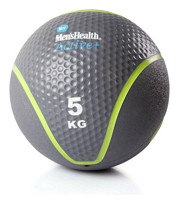 Men's Health Medicine Ball - 5kg
