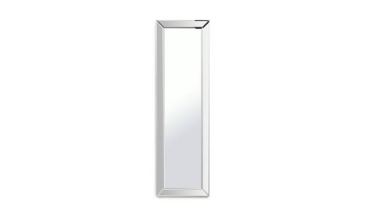 Argos Home Blanche Bevelled Glass Mirror