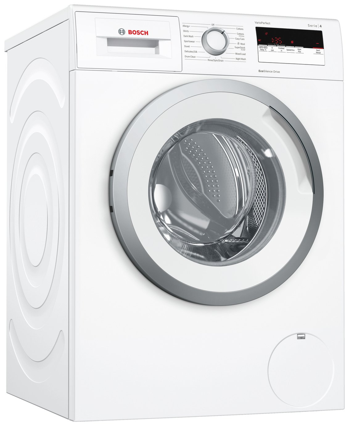 Bosch WAN24108GB 8KG 1200 Washing Machine - White