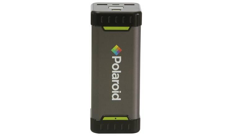 Buy Polaroid PS100 84W Portable Power Supply | Portable power banks | Argos