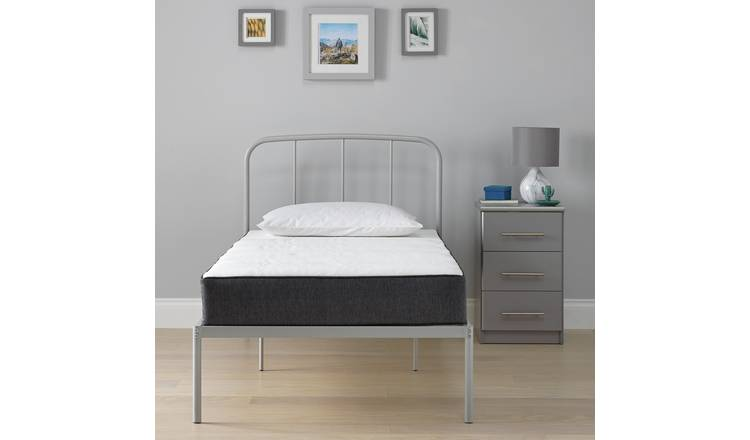 Argos Home Elite Memory Foam Single Mattress