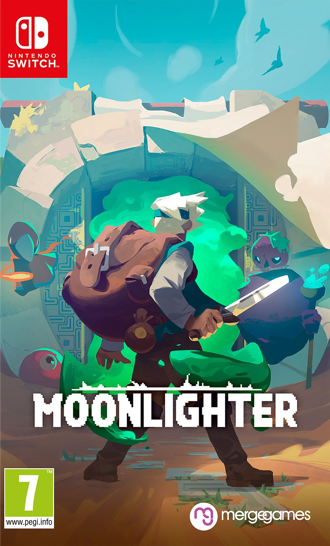 Moonlighter Nintendo Switch Game