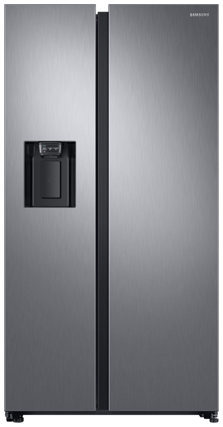 Samsung RS68N8240S9/EU American Fridge Freezer - S/ Steel Best Price, Cheapest Prices