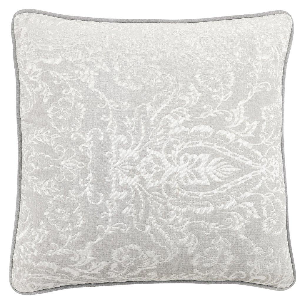 Sainsbury's Home Floral Textured Cushion