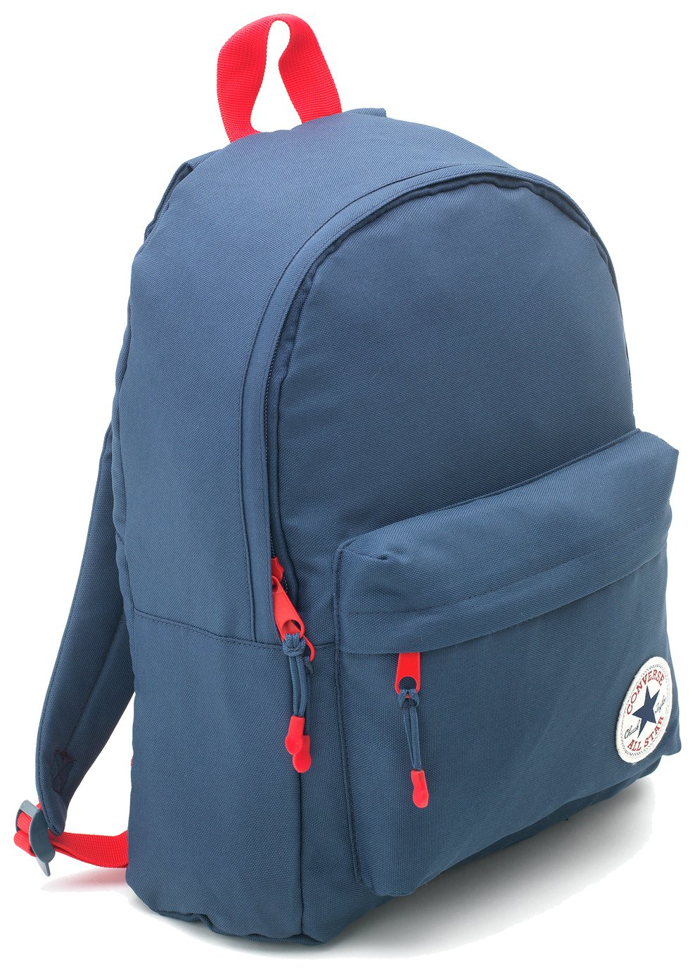 Converse All Star 14L Backpack - Navy Blue