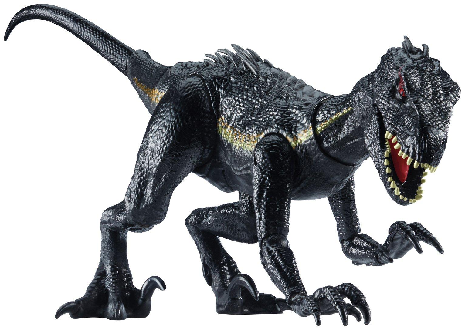 Jurassic World Walking Villain Indoraptor Dino