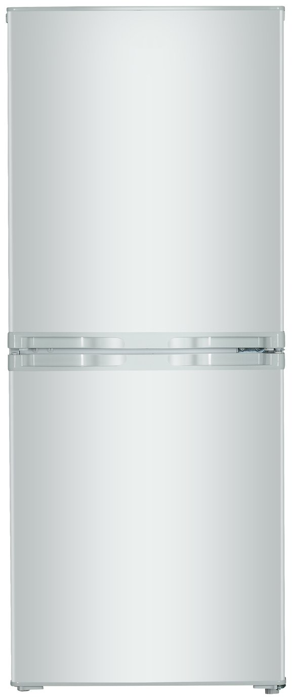 Simple Value M48145FF Fridge Freezer - White