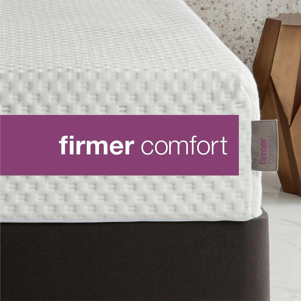 Studio By Silentnight Firmer Boxed Single Mattress