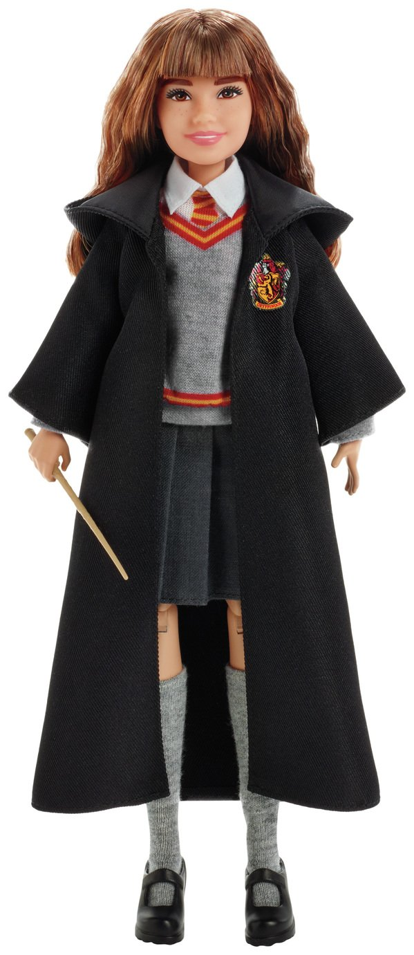 Harry Potter Hermione Figure