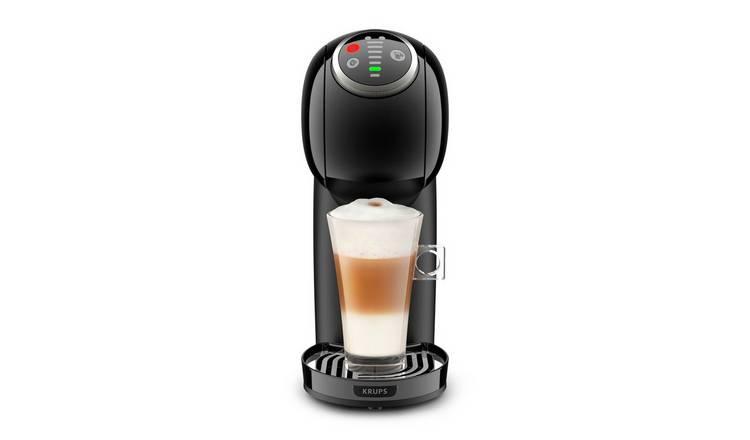 Buy Nescafe Dolce Gusto Genio S Plus Pod Coffee Machine Black Coffee Machines Argos