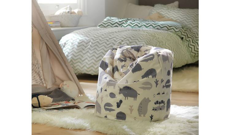 Argos Home Bears Bean Bag