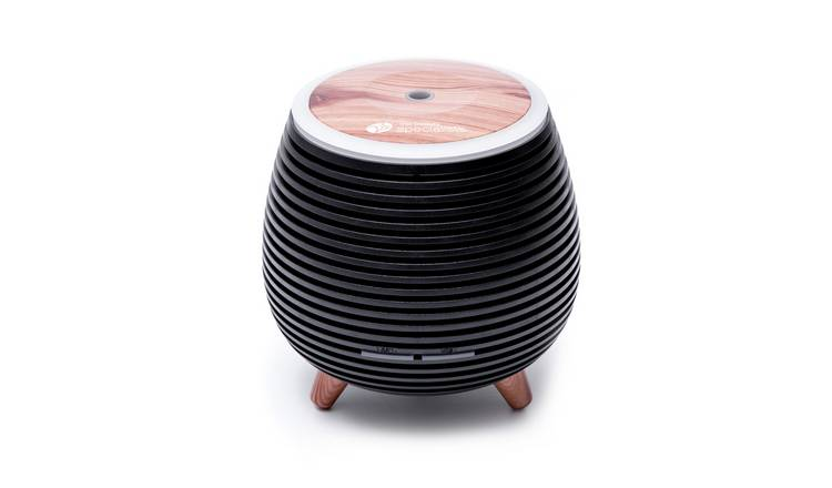 Buy Rio Zoey Aroma Diffuser, Humidifier and Night Light | Electric diffusers | Argos