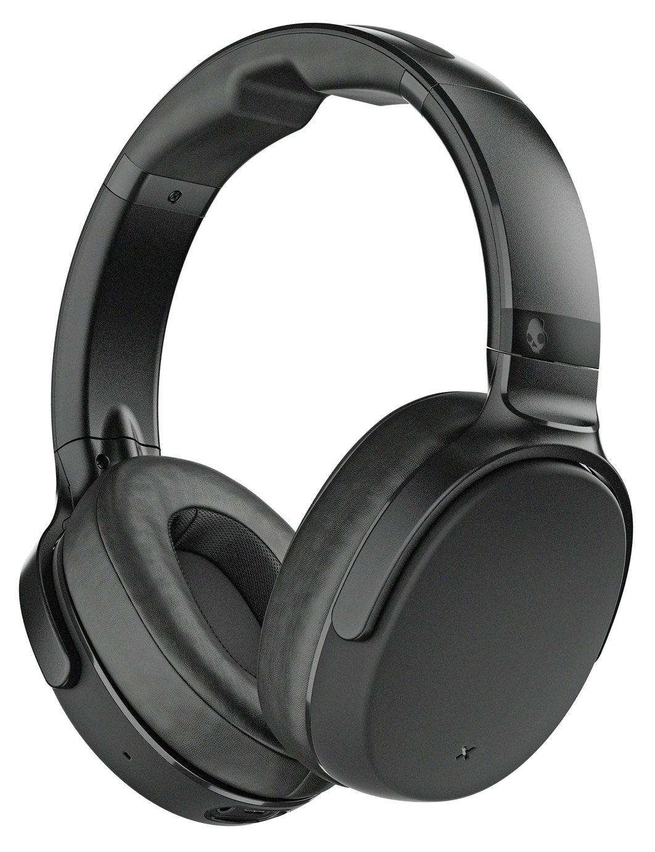 Skullcandy Venue Over-Ear Wireless Headphones - Black