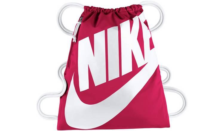 cb1e7d1030 Buy Nike Gymsack - Pink