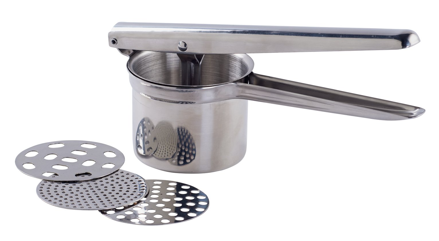 Argos Home 3 in 1 Healthy Eating Ricer