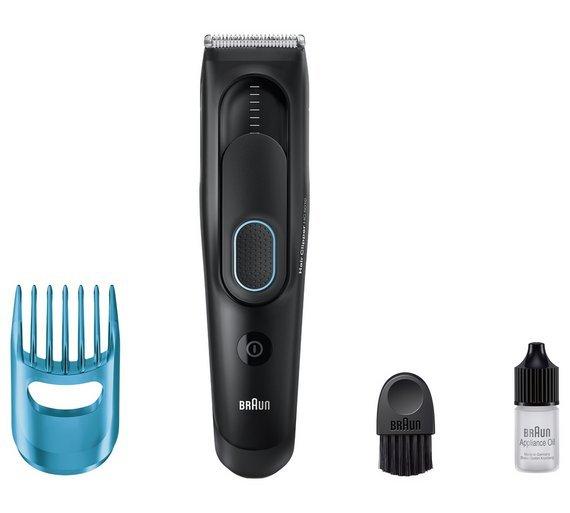 Braun Hair Clipper HC5010