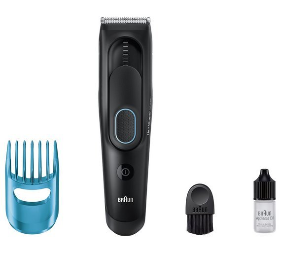 Top 10 Best Cordless Hair Clippers Complete Guide For 2018