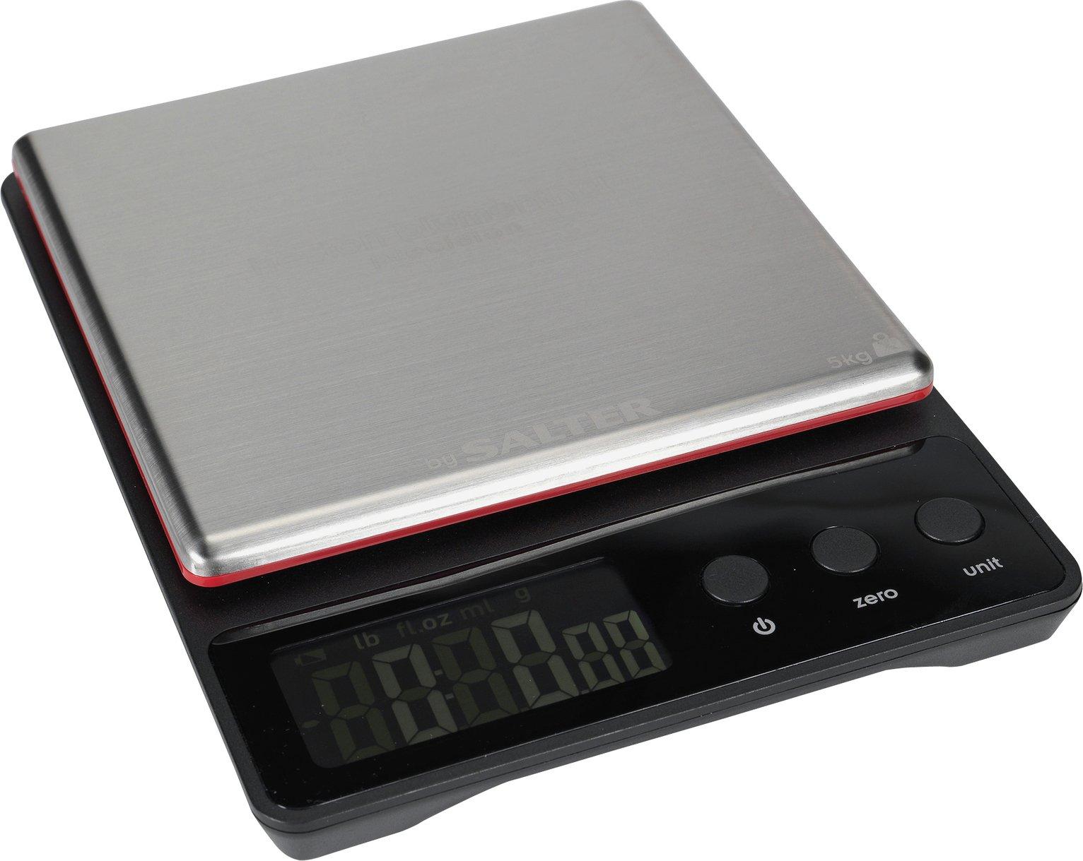 Heston Blumenthal Precision Scale