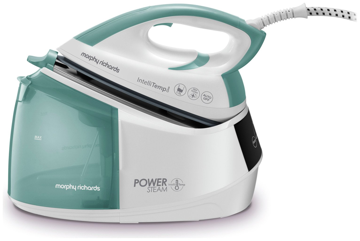 Morphy Richards 333300 Power Steam Generator
