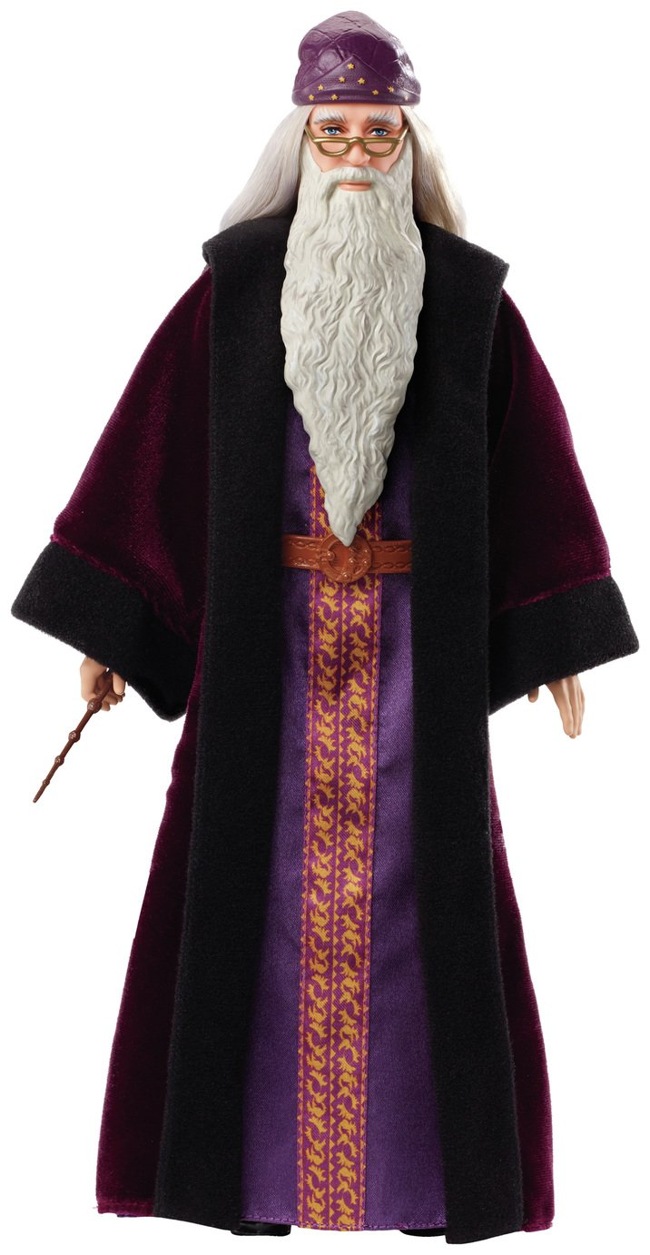 Harry Potter Albus Dumbledore Figure