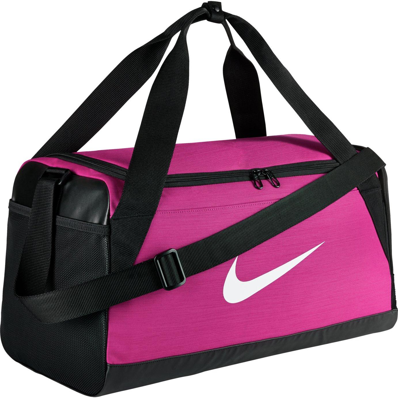 Nike Brasilia Small Pink Holdall